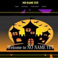 「NO NAME YET」を作っちゃいましたー!